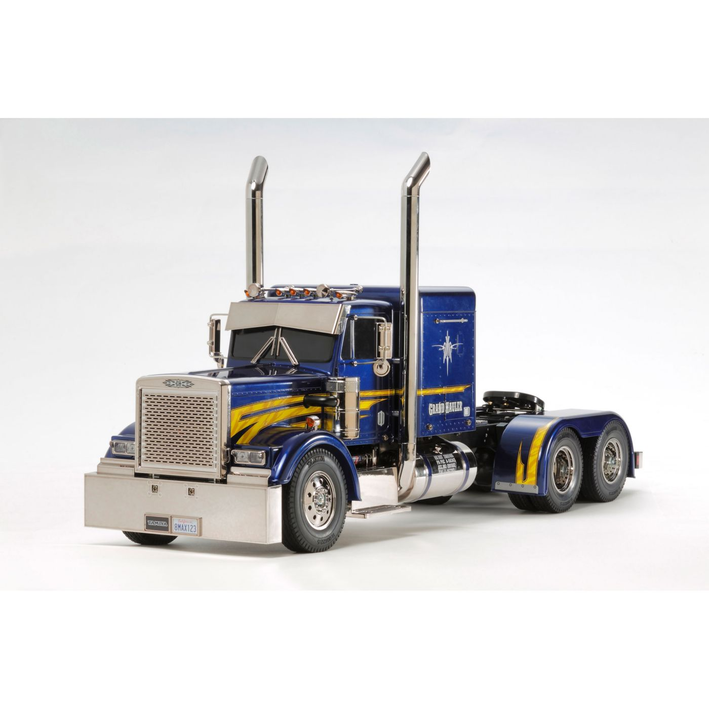 Tamiya 1//14 MFC-03 Euro-style multi fonction Contrôle R//C Tracteur Camion 56523